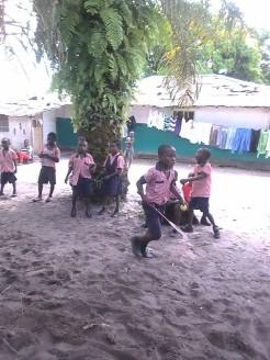 Kids playing 3